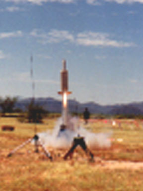 Titan 3C launch